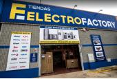 TIENDAS ELECTRO FACTORY - TRES CAMINOS